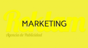 MARKETING REKLAM PUBLICIDAD SORIA