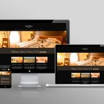 DISEÑO WEB HOTEL REKLAM PUBLICIDAD