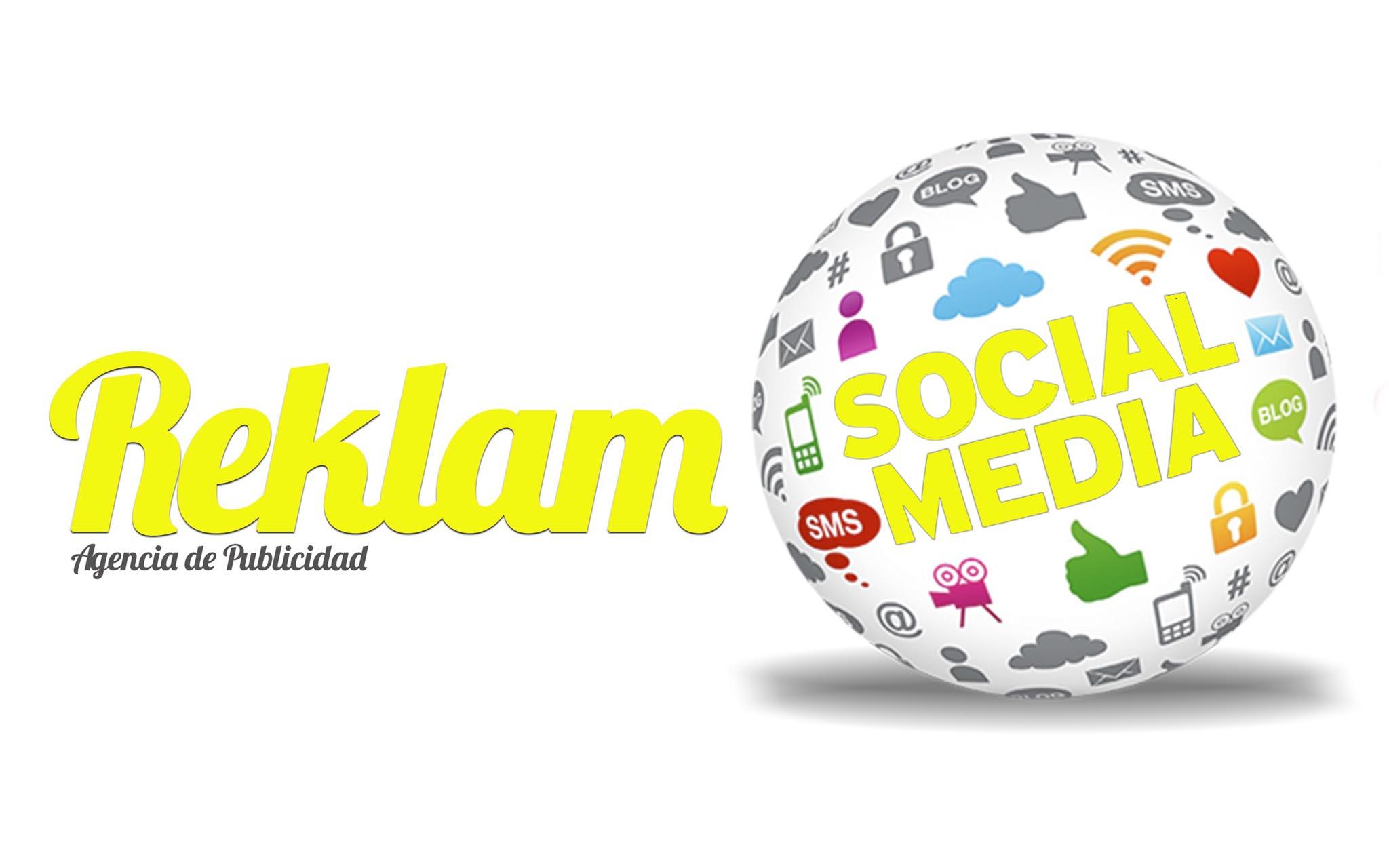 REDES SOCIALES REKLAM PUBLICIDAD SORIA