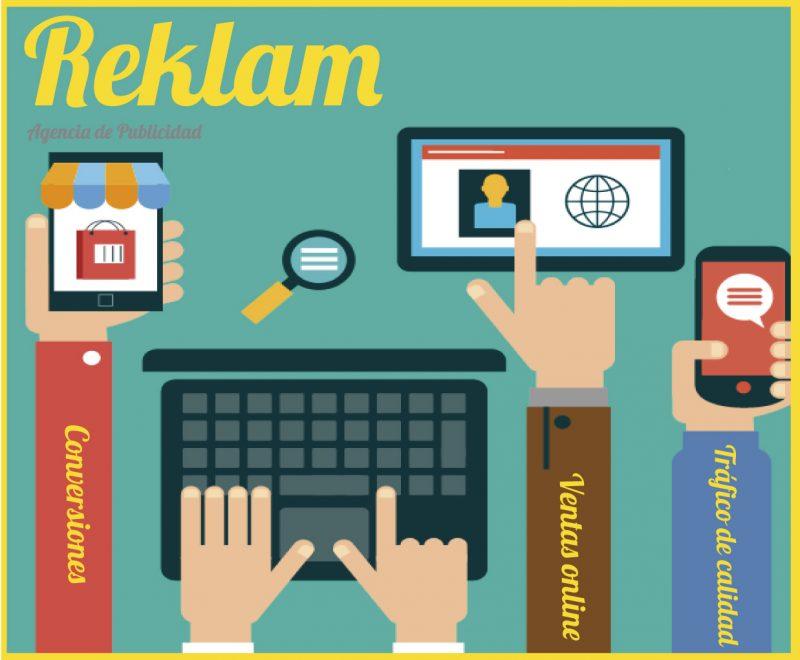 VENTAS ONLINE WEB ECOMMERCE REKLAM PUBLICIDAD SORIA_