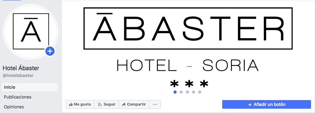 GESTION REDES SOCIALES HOTEL